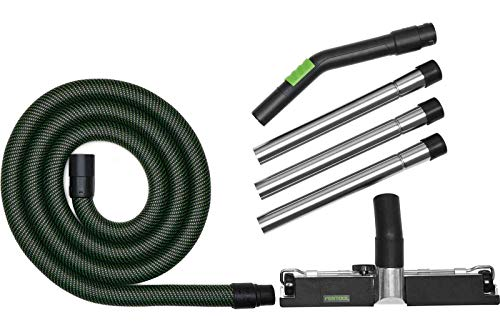Festool 203409 Workshop Cleaning Set in Systainer