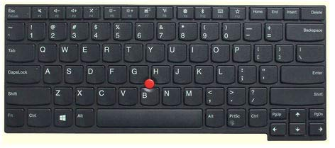 NB_KYB KB Chicony US English I 01EP457, Keyboard, Lenovo, W125686676 (01EP457, Keyboard, Lenovo, ThinkPad T470p)