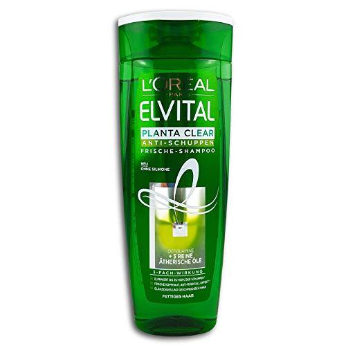 Planta Clear Ausgleichendes Shampoo Anti Schuppen 1 x 250 ml