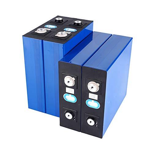 OANCO Clase A 4PCS 3.2V 200Ah Lifepo4 Paquete De Batería DIY 12V-48V 200AH Nueva Celda Batería Solar De Fosfato De Hierro Y Litio