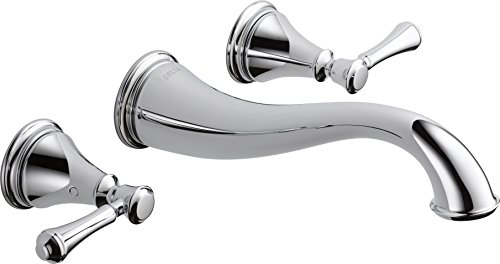 Product Image of the DELTA Faucet T3597LF-WL, Chrome