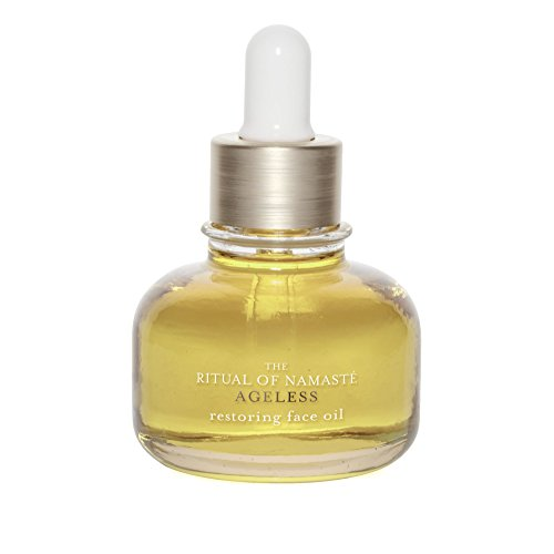 RITUALS The Ritual of Namasté Restoring and Firming Gesichtsöl Ageless Collection, 30 ml
