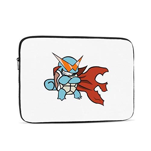 NOVCO Super Squirrel Laptop Sleeve Notebook Computer Bag Pocket Tablet Briefcase Multiple Sizes 15 Inch
