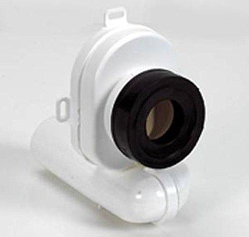 Dallmer urinoir afzuiging sifon sifon HL 430 DN 50 360021