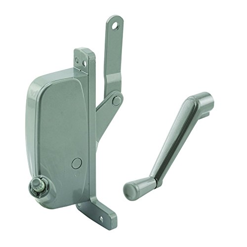 Prime-Line Products H 3669 Awning Window Operator, Left Hand, Pan American,Aluminum