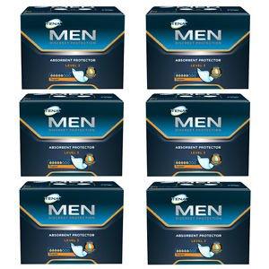 TENA Para Men Level 3 (20 - 120 unidades) Descuento de cantidades: 1 o 6 paquetes