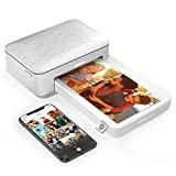 "HP Sprocket Studio 4x6"" Instant Photo Printer – Print Photos from Your iOS, Android Devices & Social Media"