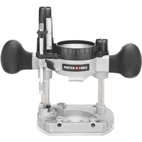 PORTER-CABLE Plunge Router Base for Compact Router (4514)