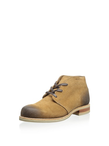 Wolverine 1000 Mile Men's Latham Beige Chukka Boots 7.5 D US