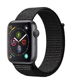AppleWatch Series4 (GPS) cassa 44mm in alluminio grigio siderale eSport Loop nero (B07K1VNSKW)   Amazon price tracker / tracking, Amazon price history charts, Amazon price watches, Amazon price drop alerts