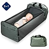 Scuddles 3-1 Portable Bassinet