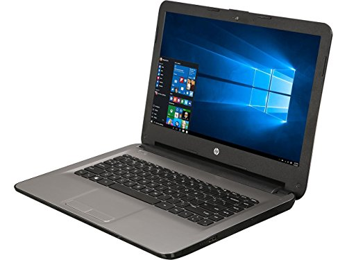 HP 14-an012nr Notebook PC - AMD E2-7110 1.8GHz 4GB...