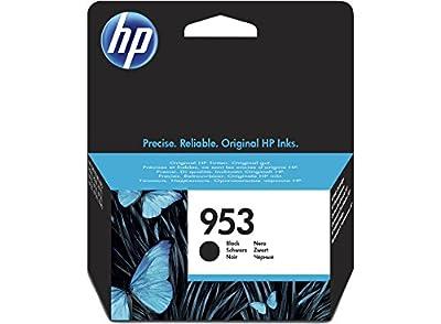 Cartouche d'encre HP 953 (Noir)