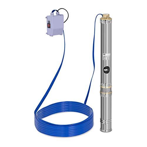 Photo de pompe-de-puits-submersible-msw-spp43-075