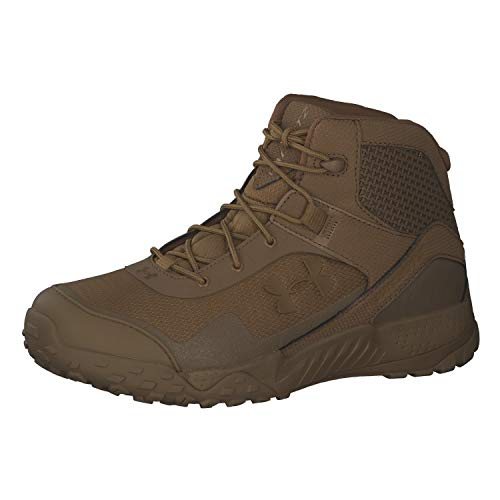 Under Armour Herren Stiefel UA Valsetz RTS 1.5 5 3022853 Coyote Brown 42.5