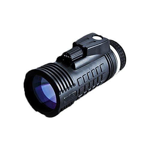 GXYAS Fotografische camera telescoop monoculair verstelbare telescoop high-definition mini nachtzicht met smartphone statief geschikt voor de jacht bergbeklimmen vogel