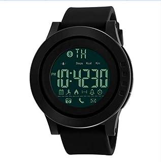 SKMEI 1255 Men Women 50M Waterproof Digital sport Watch