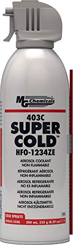 403C Super Cold HFO-1234ZE