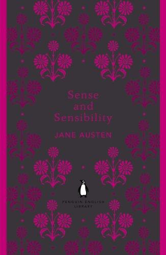 Sense and Sensibility: Jane Austen (The Penguin English Library)