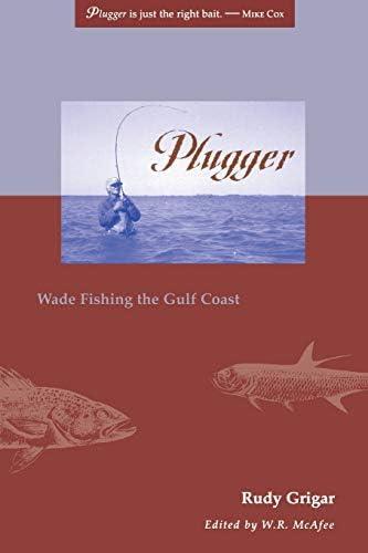 Plugger Wade Fishing the Gulf Coast product image
