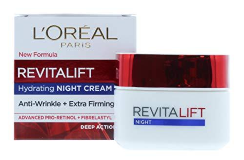 L'Oreal Crème de Nuit Revitalift Night Cream 50 ml
