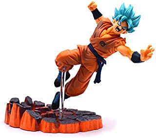Z Frieza Vs Son Goku PVC Action Figure 15Cm Anime DBZ Super Saiyan Goku Gold Frieza Figures Toys Anime Figure Toys Must Have Baby Items Boys Favourite Characters