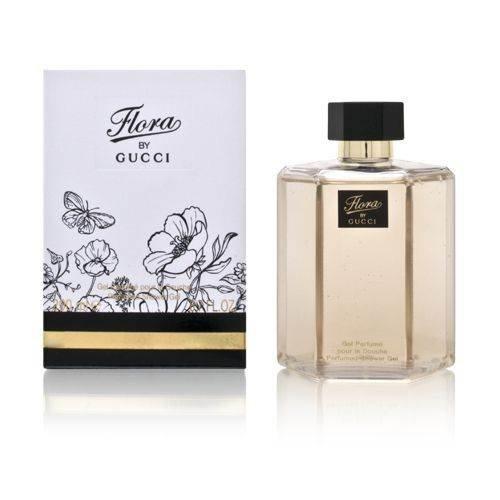 Gucci Flora by Gucci femme/woman, Duschgel 200 ml, 1er Pack (1 x 200 ml)