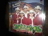 Sierrenos De Sinaloa