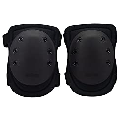 6 Best Tactical Knee Pads Reviews With Buying Guide 3