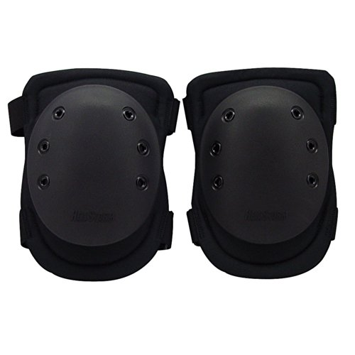 BLACKHAWK Advanced Tactical Knee Pads V.2 - Black