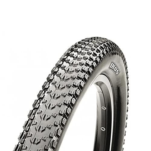 Maxxis Ikon 2021 MPC - Cubierta para bicicleta (27,5 x 2,20 mm), color negro