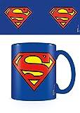 DC Comics MG23048 Mug céramique - Original Superman Symbole