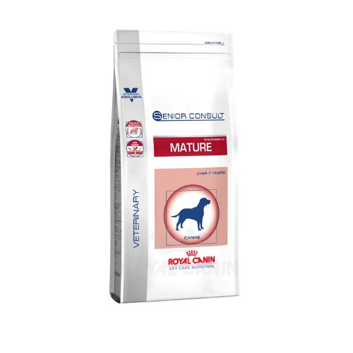 Royal Canin Mature Skin & Vitality 10 kg Trockenfutter für Hunde