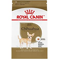 Image of Royal Canin Chihuahua. Brand catalog list of Royal Canin.