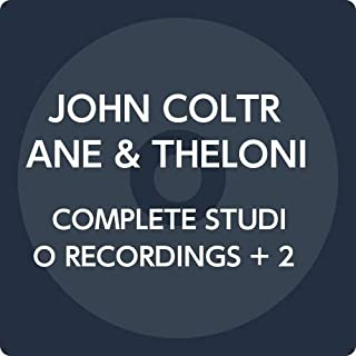 COMPLETE STUDIO RECORDINGS + 2 BONUS TRACKS