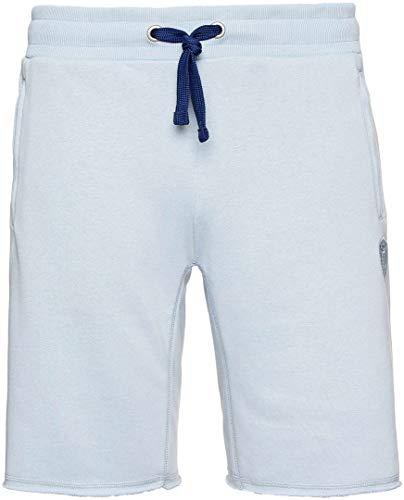 Blauer USA - Pantaloni da uomo bianco bianco xxl