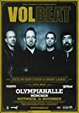 Volbeat - Beyound Hell, München 2013 »