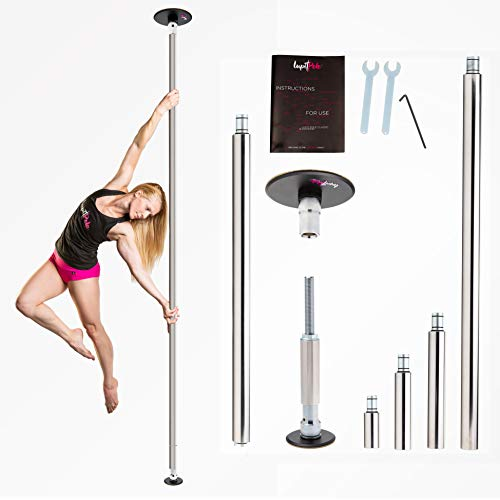 LUPIT POLE Dance Pole for Home...