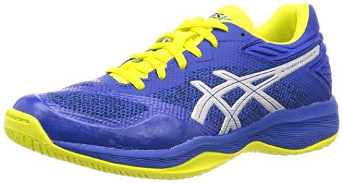 ASICS Herren 1051A002-402-11 Running Shoe, Navy Blue, 45 EU