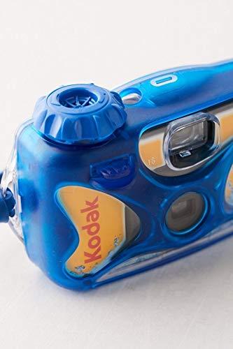 New Kodak Weekend Underwater Disposable Camera Excellent Performance