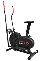 XerFit 2-in-1 Air Budget Cross Trainer
