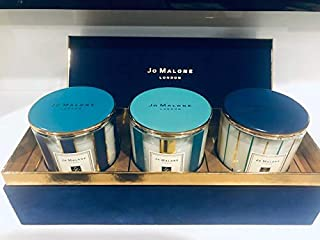 Jo Malone Decorated Candle Collection