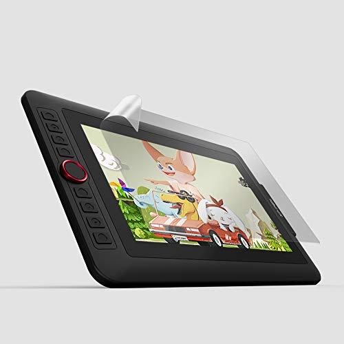 XP-PEN AC77 Película Protectora Mate Adecuada para Tableta gráfica Artist 12 Prote Adecuada para Tableta gráfica Artist 12 Pro