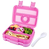 Best Bento Box For Kids - Kids Lunch Box Bento Box for Kids Nomeca Review