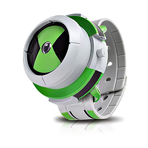YUNRUO Children's Projector Watch Toy Ben 10 Watch Ultimate Alien Style for Children's Birthday