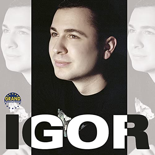Igor Lugonjic