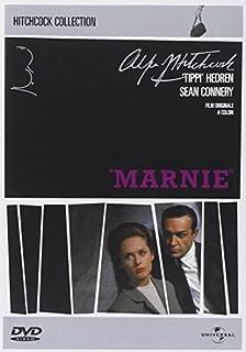 Marnie by Tippi Hedren