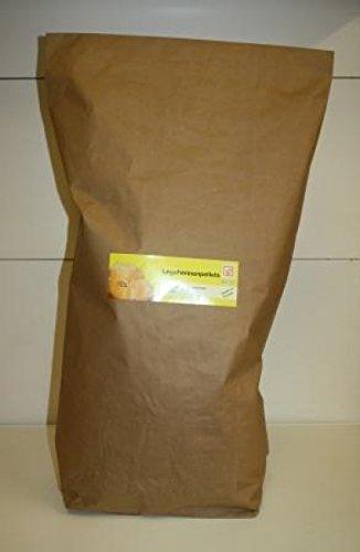 BASU Legehennenpellets Legehennen-Futter Pellets Lege-Hühner Hennen, 25 kg