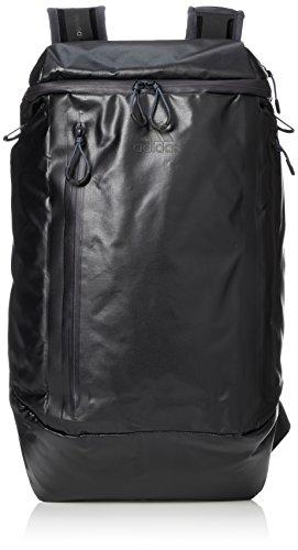 [アディダス] リュック OPSバックパック GEAR 26L ブラック (CV6366) One Size