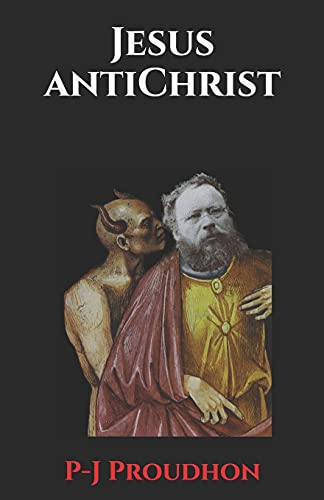 Jesus AntiChrist